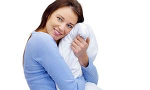 Yastıklarınızı 24 saat derin dondurucuda tutun