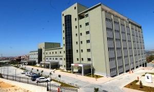 Arnavutköy Devlet Hastanesi Başbakan Recep Tayyip Erdoğan'ın katılımıyla açılıyor