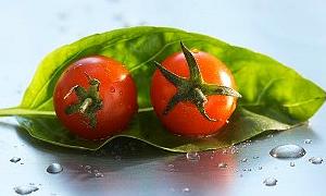 Kolesterole karşı pişmiş domates
