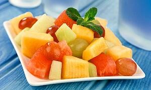 Yaz aylarında uygulanacak en keyifli diyet..