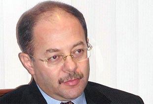 Recep Akdağ, Sağlık-Sen yöneticileriyle görüştü