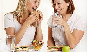 Şişman insanlar daha kolay kilo veriyor!