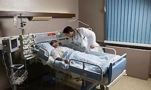 Hekimler bilinçlendirilerek yoğun bakımdaki hasta sayısı azaltılacak