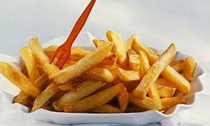 Yağlı yiyecekte uyuşturucu etkisi