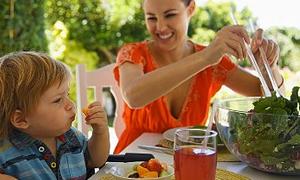 Bebeğiniz için zararlı yiyecekler