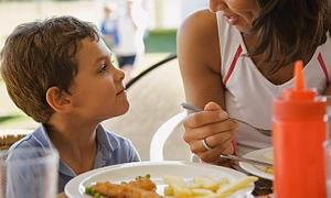 İyot yetersizliği çocuklarda gelişim geriliğine sebep oluyor
