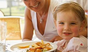 Kolaycı anneler sağlıksız besliyor