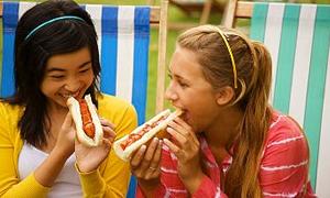 Çocuklarımızı nasıl sağlıklı besleyelim?