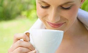 Selülit çayı!