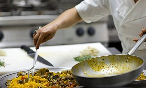 Yemekleri sağlıklı pişiriyor musunuz?