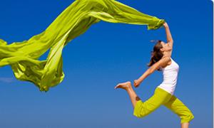 Mutluluğun yolu vitamin ve minerallerde!
