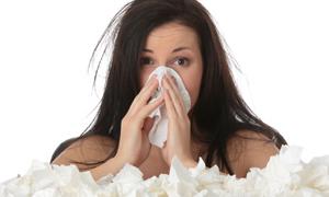 Burnunuz sizi nefessiz bırakabilir!