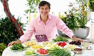 Türkleri baharat ve domates koruyor
