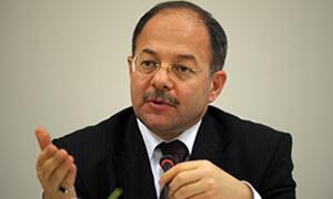 Sağlık Bakanı Recep Akdağ'dan açlık grevi açıklaması