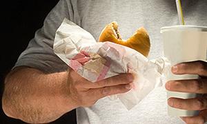 Obeziteye karşı gıdalara tedbir