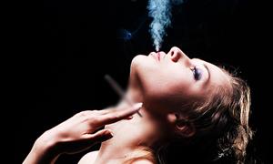 Güzel de koksa, tatlı da koksa sigara öldürür