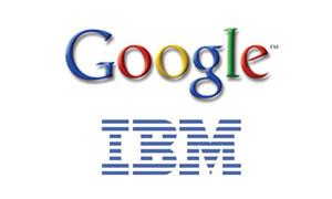IBM ve Google'dan en sağlıklı birliktelik