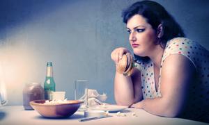 Fazla kilolar maaşı etkiliyor!