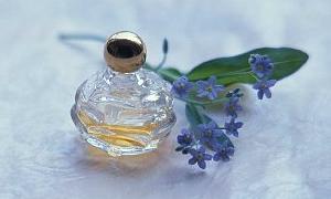 Dikkat parfümünüz diyetinizi etkiliyor