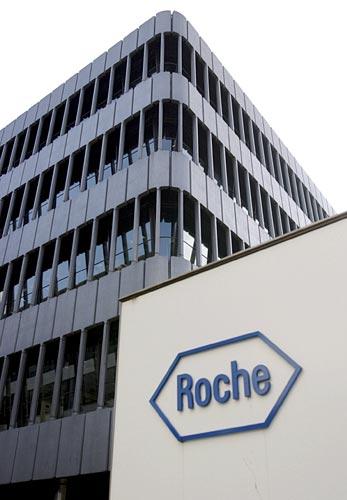 Roche'un meme kanseri alanındaki yeni ilacına onay