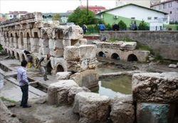 3 bin yıllık tedavi merkezi
