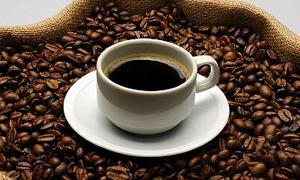 Kahve güzellik iksiri!