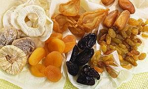 """""""Kuru meyvenin sağlığımıza etkisi saymakla bitmiyor"""""""