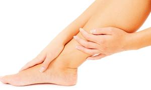 Sandaletler ayak sağlığını tehdit ediyor
