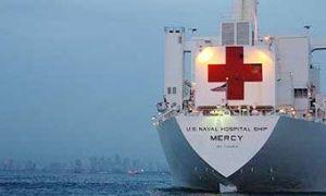 Gestaş'tan hastane gemi projesi