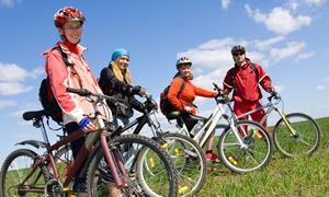Bisiklet sürenler prostata dikkat!