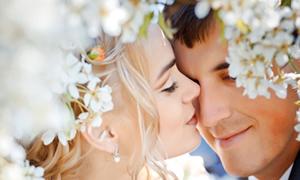 Evlilik kalbe iyi geliyor