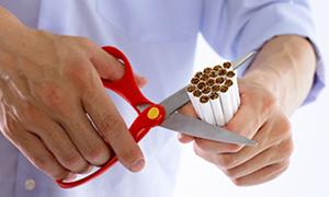 'Sigara lenfomaya neden oluyor'