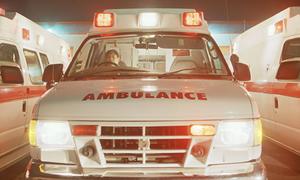 LÖSEV'e 100 bin TL 'ambulans' desteği