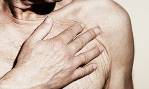Göğüs ağrısı deyip geçmeyin!