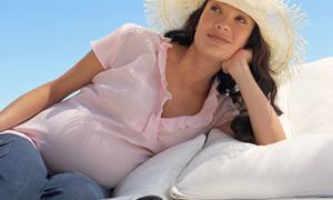 Hamileler hangi dönemde ne yemeli?