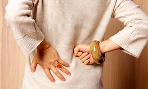 Bel ağrıları hakkında 3 şey