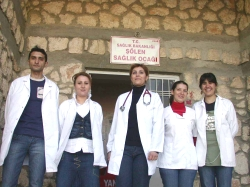 Mini Hastaneye Dönüştürülen Sağlık Ocaklarında Milyonlarca Kişi Muayene Oldu