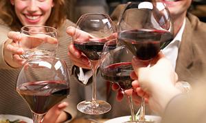 Türkiye'de erkeklerin yüzde 63'ü kadınların yüzde 93'ü alkol kullanmıyor