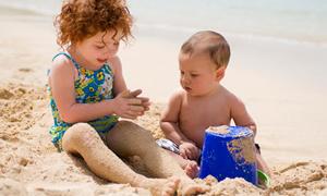 Çocuğunuzu cilt kanserinden nasıl korursunuz?