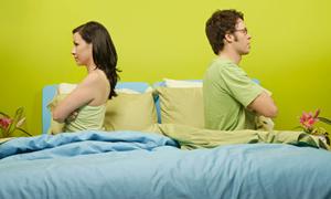 Bir evliliğin geleceği, ilk gecenin sabahından belli olur...