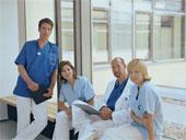Sağlık'ta becayiş için başvurular bugün başlıyor