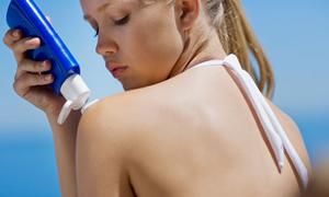 Güneş kremleri cilt kanserini tetikliyor mu?