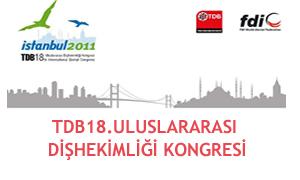 18.uluslararası dişhekimliği kongresi devam ediyor