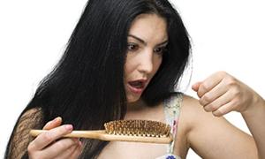 Saç dökülmesi can sıkıyor!