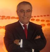 Dr. Kürşat Özdemir TGRT Haber canlı yayında