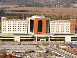 Numune Hastanesi yeni yerine taşındı