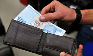 295 liradan fazla geliri olan yeşil kartlı sağlık primini ödeyecek