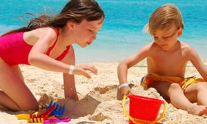 Islak mayo çocuklarda idrar yolu enfeksiyonuna neden olur!