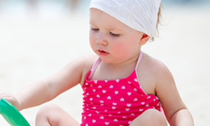Çocuğunuz süs havuzuna giriyorsa yapmanız gerekenler