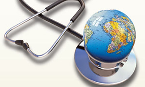 Yükselen trend medikal turizm